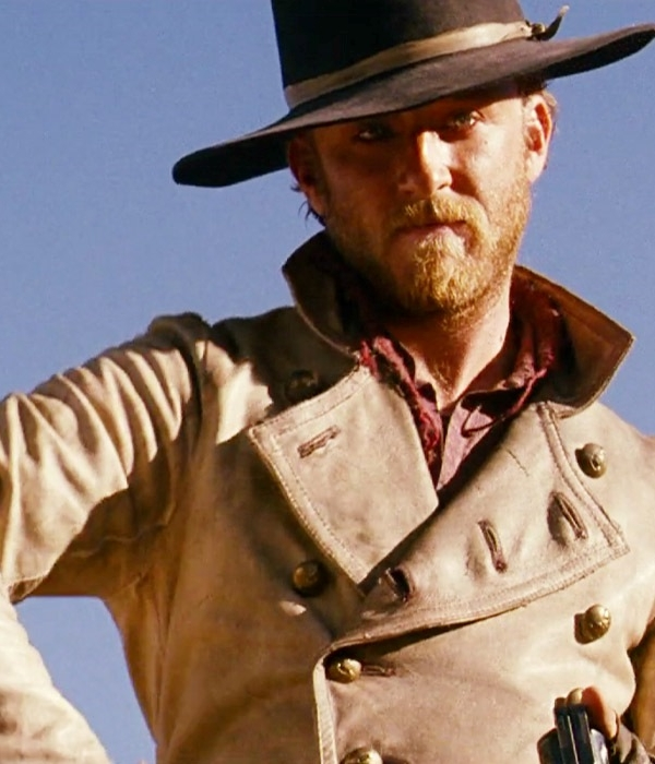Ben Foster of 310 to Yuma Is Not Acting Crazy on